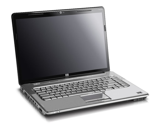 Laptop - hp